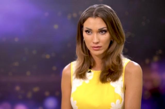 Одна из участниц шоу «Миллионер на выданье» Анна Загайнова из Березовского.