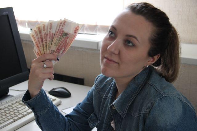 Каждый пятый рубль, выданный банками, не возвращается