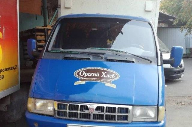 ЗАО «Орский хлеб» мог лишиться автомобиля за долги.