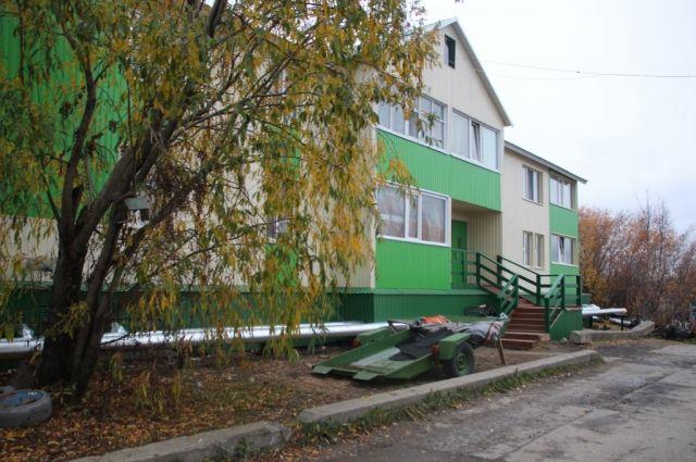 В Салехарде завершился капремонт пяти деревянных многоквартирников