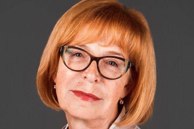 Наталья Фирюлина избирается в городской Совет третий созыв.