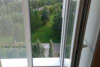 В Орске пьяный рецидивист вытолкнул сожительницу из окна 9 этажа.