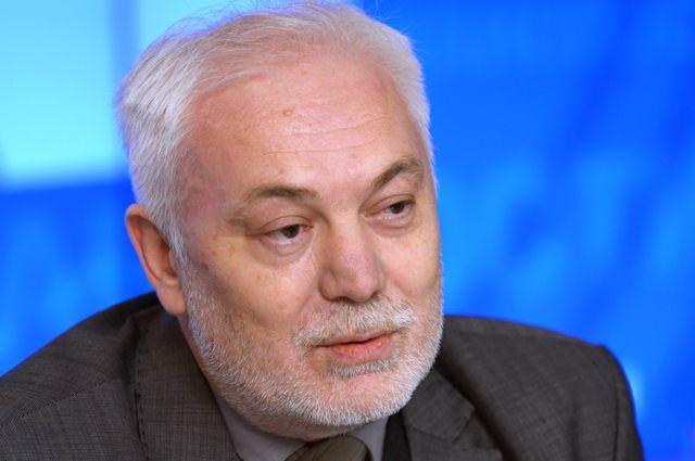 Рустам Арифджанов.