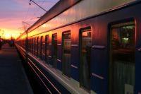 Укрзализныця отменяет единственный вечерний поезд Харьков-Днепр: причина