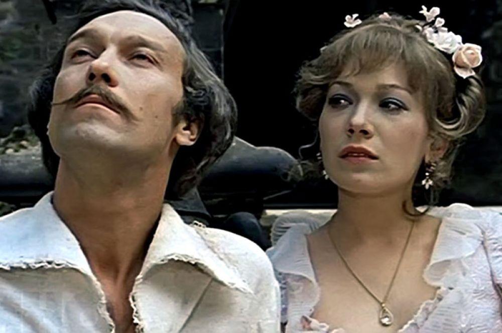 «Тот самый Мюнхгаузен» (1979) — возлюбленная барона Мюнхгаузена Марта.