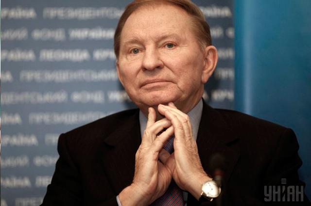 Леонид Кучма официально вышел из Минских переговоров по Донбассу