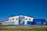 """На заводе """"МилкОм"""" производят брендовую молочную продукцию."""