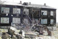 Большинство жильцов выехали из барака в 2010 г., так как боялись за жизнь и здоровье детей.