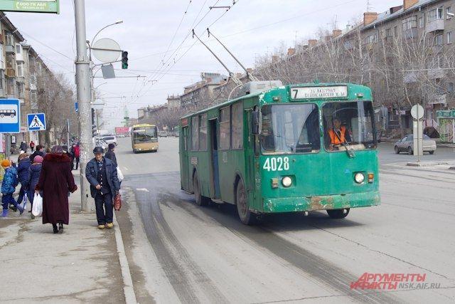 Тарифы за проезд в общественном транспорте повысят этой осенью.