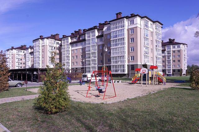 Дольщики получили квартиры в ЖК «Город мастеров» в Гурьевском округе.