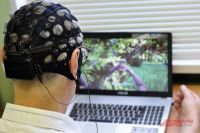 Комплекс iBrain - устройство для восстановления утраченных функций мозга, предназначенное для реабилитации после инсульта на дому.