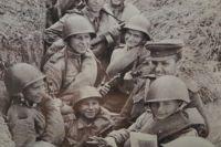 Если Великая Отечественная война представлена в учебниках более-менее полно, то Вторая мировая - кратко.