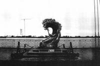 Предполагается, что памятник «Тем, кого не вернуло море» будет выглядеть вот так.