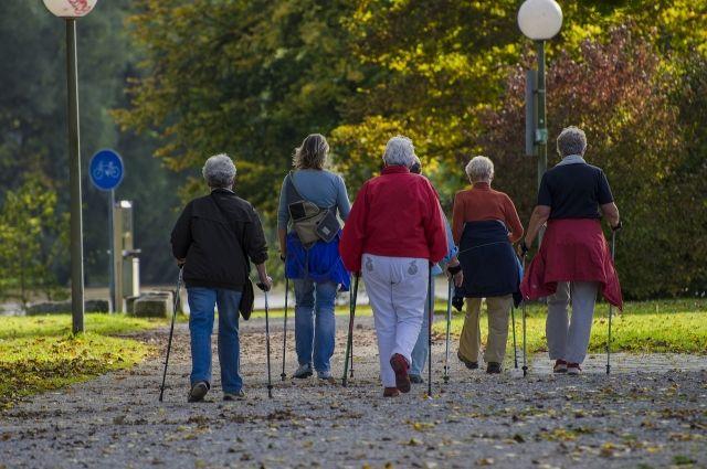 Не нужно спешить за кем-то, и тем более ходить друг за другом, важно найти свой темп.