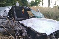 В ДТП под Правдинском погибла 17-летняя пассажирка «Форда».
