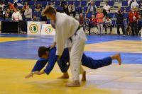 В Тюмени состоится Международный юношеский турнир по дзюдо