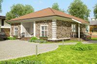 Малоэтажное строительство - одно из направлений деятельности ПЗСП.