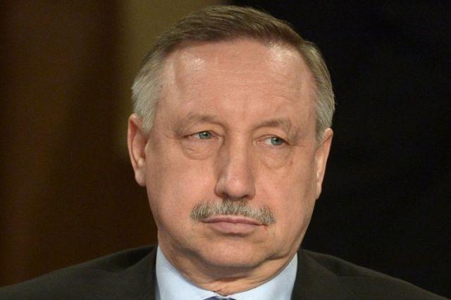 Александр Беглов уже несколько раз мог стать губернатором Петербурга.