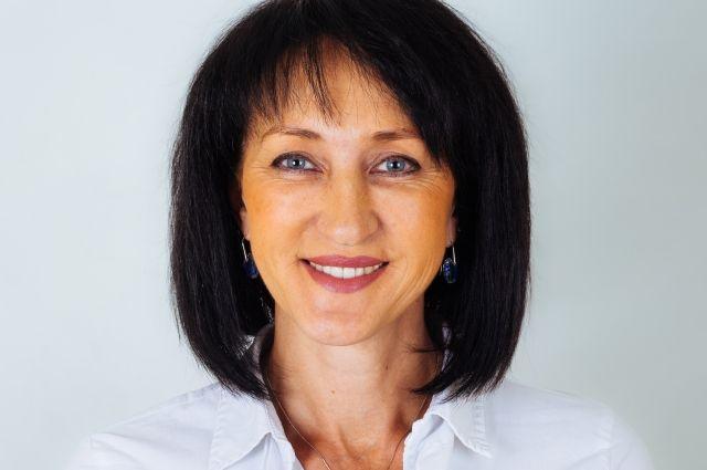 Ирина Минх приняла предложение мэра.