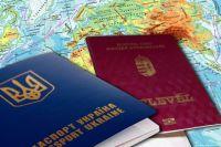 Нардеп предложил лишить права голоса украинцев с двойным гражданством