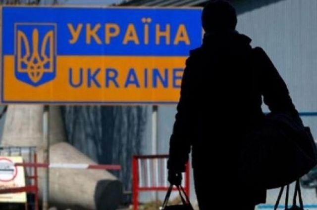 Заробитчане могут лишиться субсидии в случае неуплаты налогов в Украине
