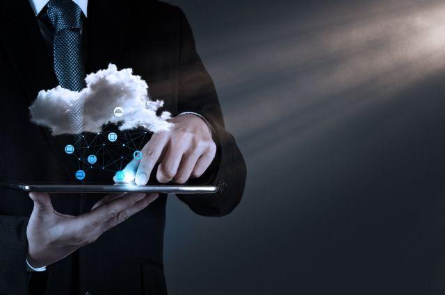 «МегаФон» и Mail.ru Group представляют «Деловое облако».