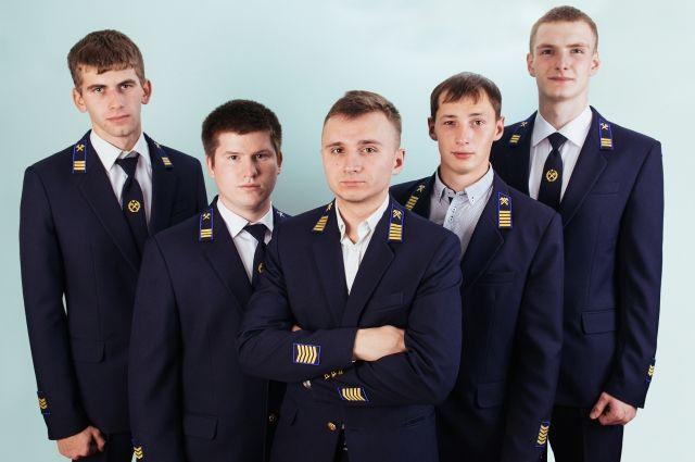 Студенты КузГТУ представят Кемеровскую область на международном чемпионате