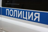Полиция расследует убийство в поселке Новинка.