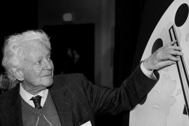 В США умер нобелевский лауреат с украинскими корнями