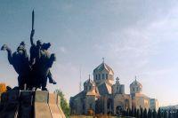 В Тюмени откроют армянский культурный центр
