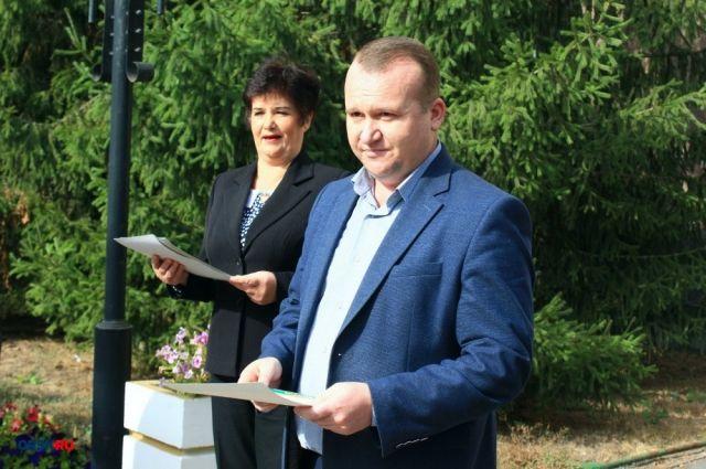Начальник УЖКХ Орска покидает свой пост - СМИ.