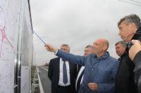 Более 4 млрд руб.- стоимость первой очереди обхода Оренбурга.