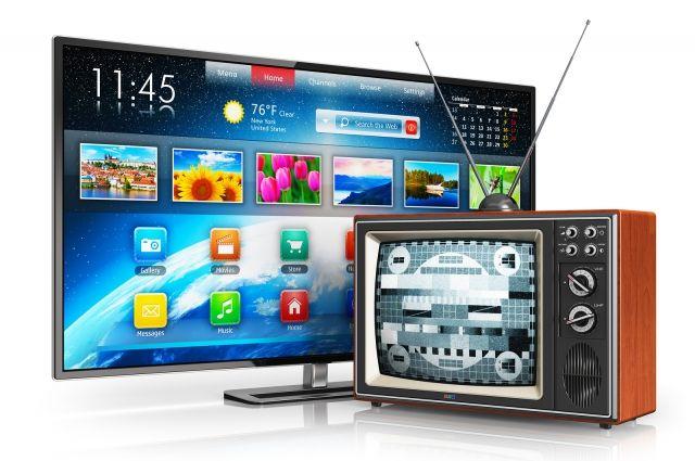Основной этап развития цифрового телевидения начался в 2009 году.