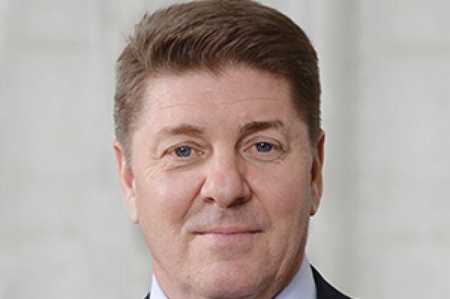 Сенатор Андрея Шевченко стал первым зампредом Комитета Совета Федерации.