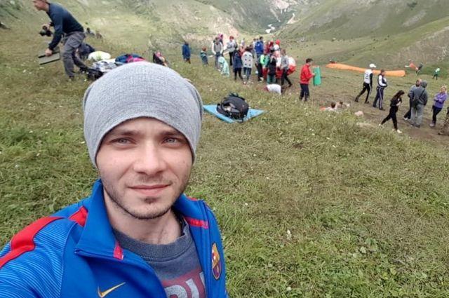 Иван Предместин.