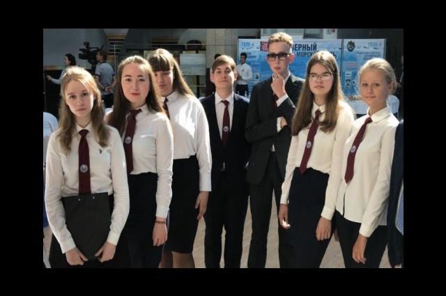 Ямальские школьники поедут на молодежный экологический форум в Финляндию