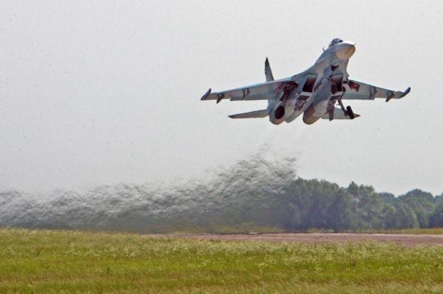 Завершилась масштабная реконструкция аэродрома Чкаловск.
