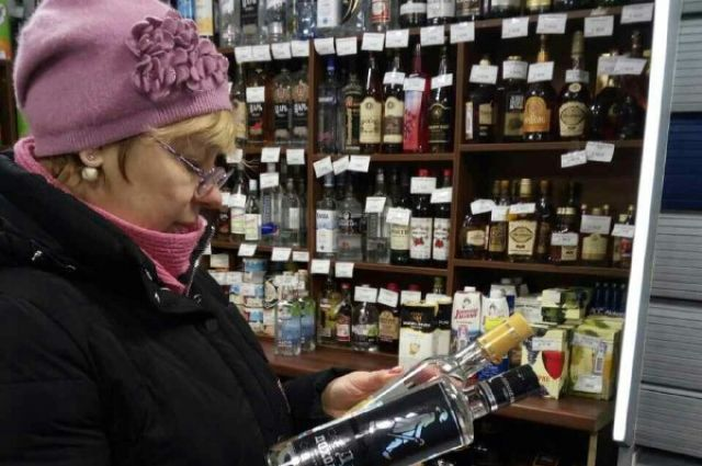 Чем опасен самый дешёвый алкоголь?