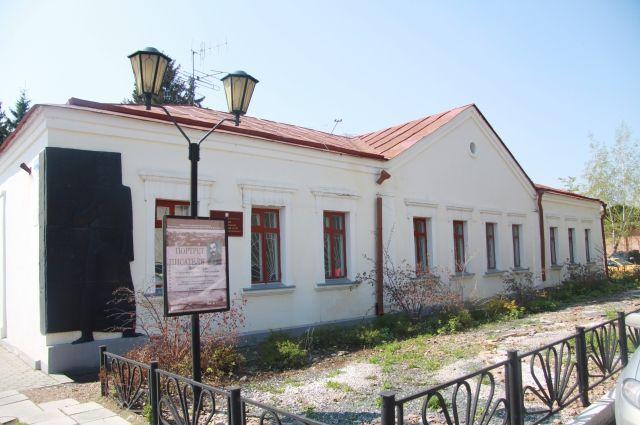Планируются ремонтно-реставрационные работы на объекте культурного наследия «Комендантский дом, построенный в 1799 году».