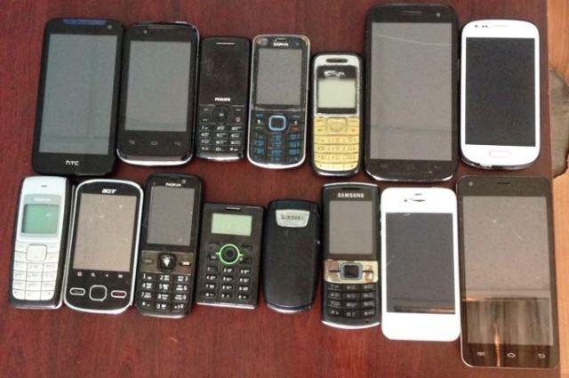 Тюменский СК завершил расследование дела по факту торговли телефонами в ИК