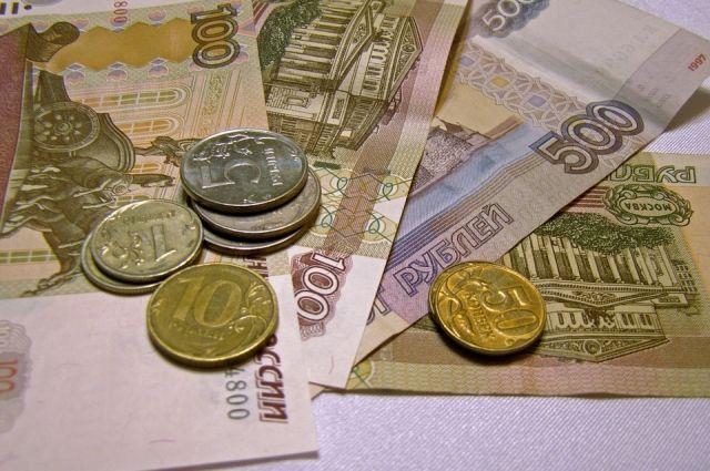 Девушка сняла со счёта 4 тысячи рублей.
