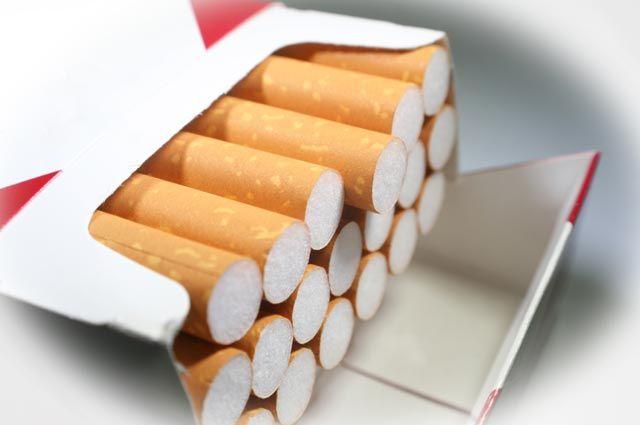 Сделают ли все сигареты в России одинаковыми?