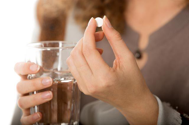 Вылечит ли таблетка от аппендицита?