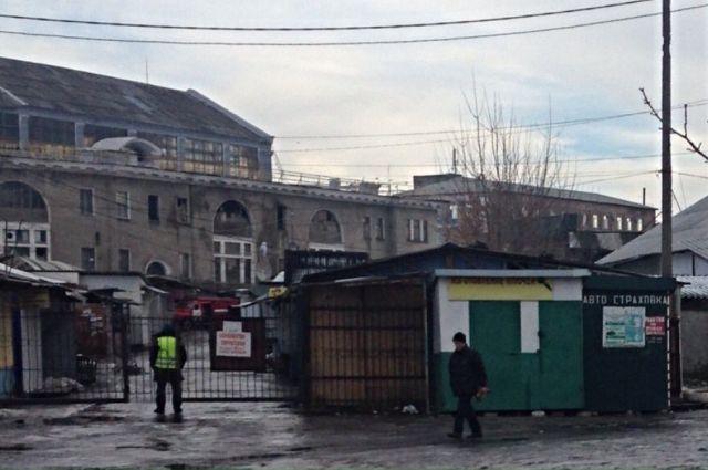 В Горловке за неделю резко выросла «внезапная смертность» мирных жителей