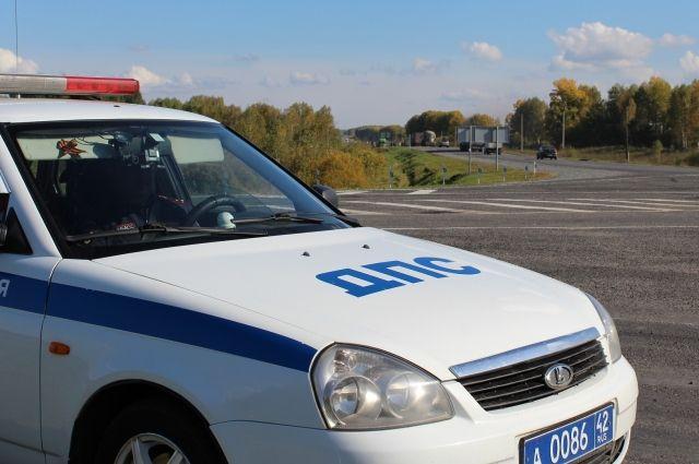 ГИБДД предупреждает водителей о необходимости соблюдать правила дорожного движения и быть внимательными на дороге.