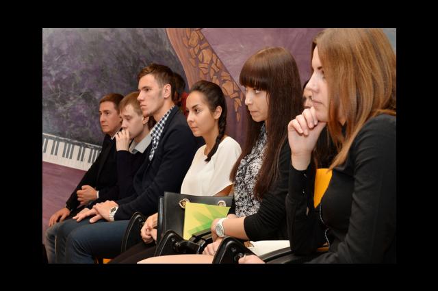 Вузы Санкт-Петербурга проведут для школьников Ямала образовательную ярмарку