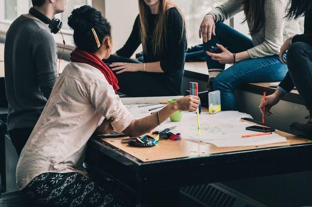 В Тюмени студент смогут бесплатно пройти курсы по проектному менеджменту