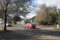 В Оренбурге водитель Hyundai сбил перебегавшую дорогу 10-летнюю девочку.