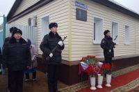 На малой родине Евгения Никулина открыта мемориальная доска.