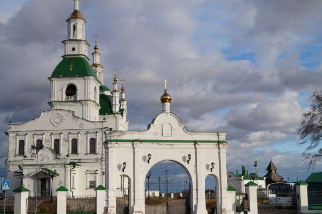 В Ялуторовске появится арт-объект в честь 360-летия города